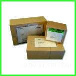 Докафикы С4 1000 шт, Самоклеящиеся пакеты (карманы, конверты, документы) формата С4