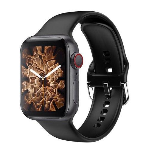 Смарт-часы Modfit T500 Plus All Black