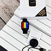 Смарт-часы Modfit T500 Plus All Black, фото 2