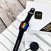 Смарт-часы Modfit T500 Plus All Black, фото 3