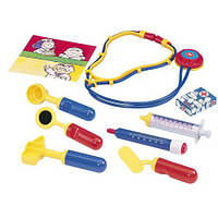 Детский набор доктора Simba, 10 предметов (554 9757)