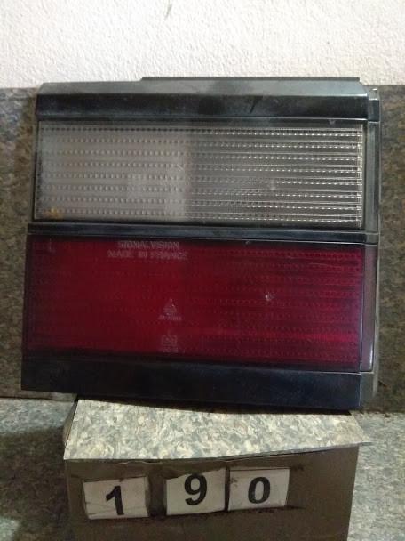 №190 Б/у ліхтар задній правий 333945108 для VW Passat B3 Combi (Кришка)1988-1991