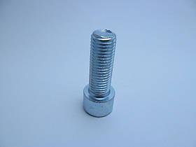 Болт (под шестигранник) М16х2,0х45 (основной шаг), стандарт DIN 912, класс прочности 8.8