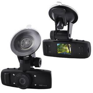 Автомобільний відеореєстратор Full HD Car DVR для авто, Реєстратор машину з монітором, записом LUX 540