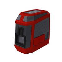 Уровень лазерный Forte LLС-90 (Красный луч)