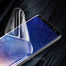 Гидрогелевые защитные пленки Samsung