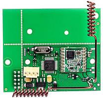 Модуль-приймач uartBridge для підключення датчиків Ajax до бездротових охоронних систем і smart home рішення