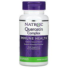 Natrol, комплекс з кверцетином, 50 капсул