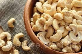 Кешью сушеные ТМ Dobro Foods 100г