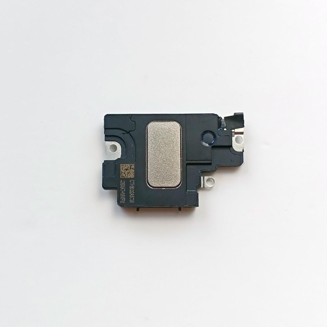 Дзвінок Apple iPhone X