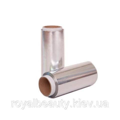 Фольга алюминиевая 14 мкн (25 м).