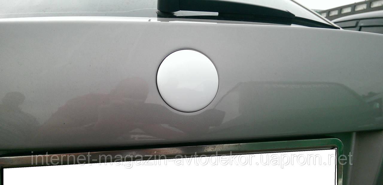 Накладка задней эмблемы Skoda Octavia (A5) 2004-2013
