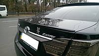 Спойлер крышки багажника Toyota Camry V50 2011-, фото 1