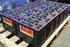 Гелевая аккумуляторная батарея ENERGY MONOBLOCK GEL 12V - 105AH, аккумулятор для поломоечной машины 4 GL 12 NH, фото 2