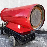 Аренда ARCOTHERM GE 105 кВт дизельной пушки