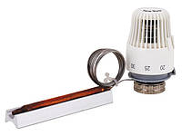 Головка термостатическая с выносным термобаллоном XF655