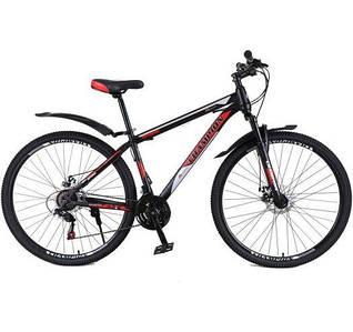 "Горный велосипед 29"" Champion Spark 19 рама (170-190 см) 17"