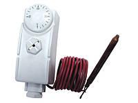 Термостат для систем отопления с выносным датчиком температуры Aqua-World