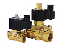 Клапан электромагнитный (соленоидный) (40)1 ½' Aqua-World