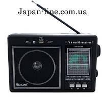 Радиоприемник Golon RX-99UAR