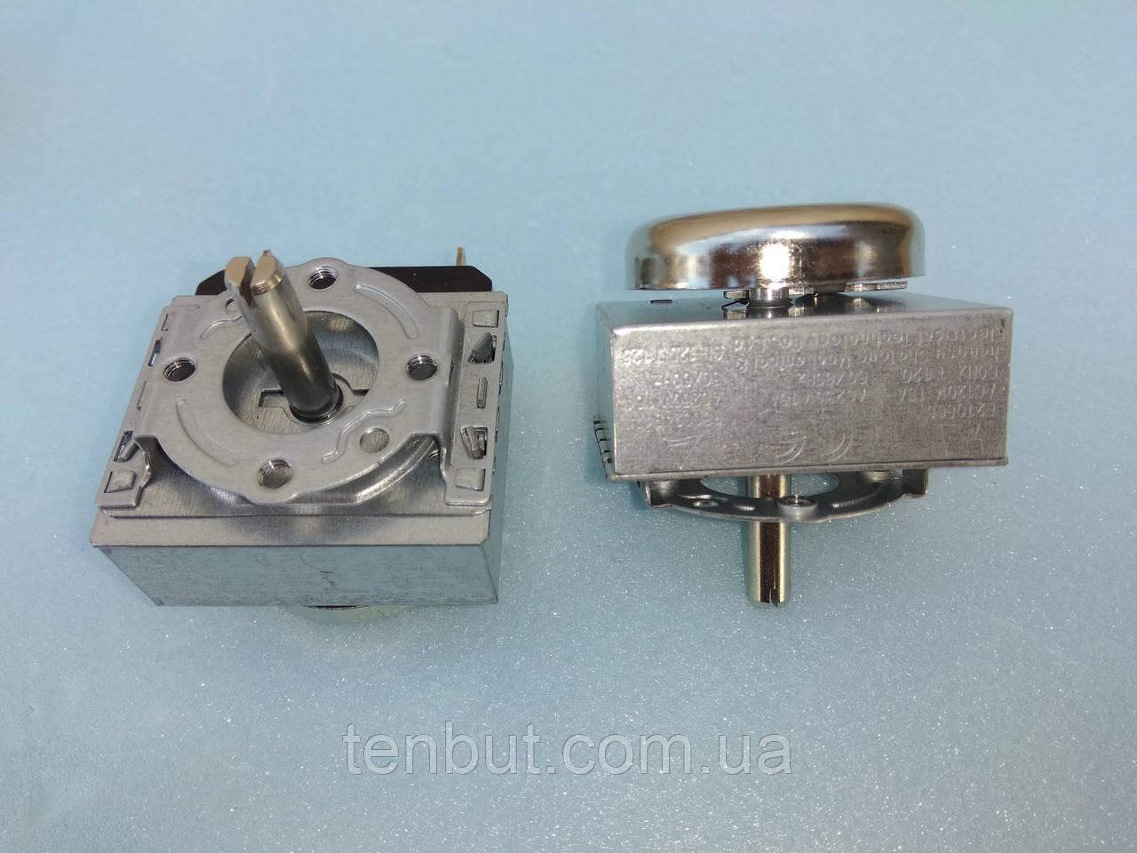 Таймер механический 90 минут 16А / 250 В. производство Турция