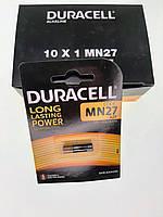 Батарейка Duracell A27