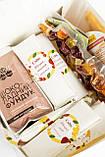 Подарунок до Великодня: набір корисних солодощів «Середній», фото 3