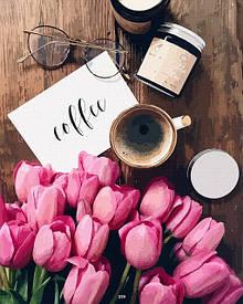 Квіти та натюрморти