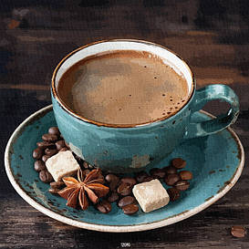 Кава та солодощі