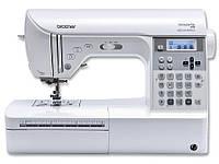 Компьютерная швейная машина Brother NV 350
