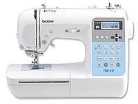 Компьютерная швейная машина Brother Elite 95