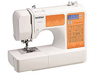 Компьютерная швейная машина Brother Modern 50e