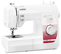 Электромеханическая швейная машина Brother Star 17