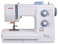 Электромеханическая швейная машина Janome Sewist 525S