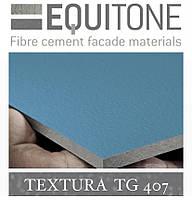 EQUITONE TEXTURA (TG-407) 2530х1280х8 мм Фіброцементна фасадна панель ЭКВИТОН