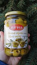 Baresa оливки зелені 340 грам