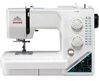 Электромеханическая швейная машина Janome Jubilee 60507