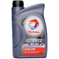 Масло моторное Total Quartz Ineo ECS 5W30, (1л)