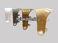 Угол внутренний 'Plint' AM60 - 06 сосна