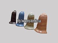 Угол наружный 'Plint' AM60 - 06 сосна