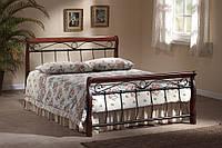 Кровать Venecja bis 140x200
