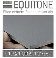 EQUITONE TEXTURA (ТТ-210) 2530х1280х8 мм Фіброцементна фасадна панель ЭКВИТОН