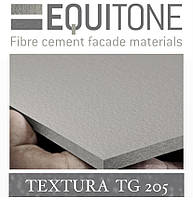 EQUITONE TEXTURA (ТТ-205) 2530х1280х8 мм Фіброцементна фасадна панель ЭКВИТОН