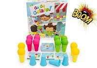 Детская игра Мороженое развивающая настольная игра для компании и всей семьи