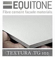 EQUITONE TEXTURA (TG-102) 2530х1280х8 мм Фіброцементна фасадна панель ЭКВИТОН