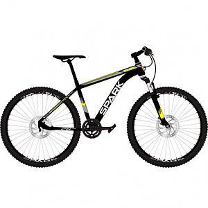 """Велосипед 26"""" колёса с алюминиевой рамой 17"""" SPARK ROVER"""