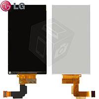 Дисплей (LCD) для LG Optimus 4X HD P880, оригинал