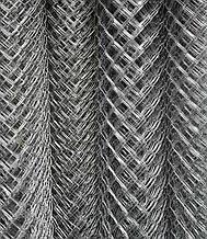 Сетка рабица 0,8м*10м (35х35х1,8мм)