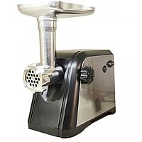Электромясорубка с насадкой для томатов Zepline ZP-002 3000 W (1 кнопка) Черная