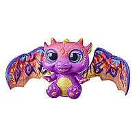 Інтерактивна іграшка FurReal Friends Малюк дракон, фото 1